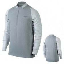 Herren Golf Nike Engineered 1/2 Zip Top grau 2XL CS075 OO 14