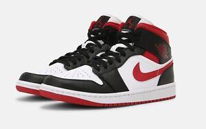 OFFERTA, MODA 2021 UOMO/DONNA Scarpe Nike Air Jordan 1, Tutti i Numeri