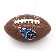 Tennessee Titans Youth Size Football