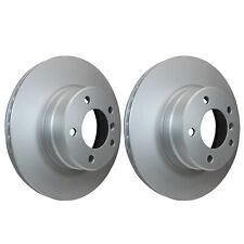 Front Brake Discs 310mm fits BMW 5 Series E60 525i 523i 520d 520i