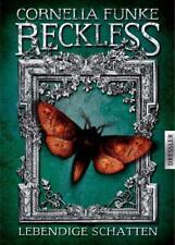 Lebendige Schatten / Reckless Bd. 2 von Cornelia Funke (2012, Gebundene Ausgabe)