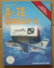 *A-7E CORSAIR II - Colors & Markings vol. 9