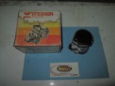 new webber stepper  motor for carburetor 30/34 dfth engine pinto 2.0 ford sierra