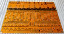 PASS 1.7 Hifi preamplifier PCB / Balance  preamp PCB