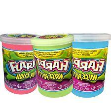 Ja-Ru Flarp Fart Noise Putty Slime Assorted Random Colors 2 Pack