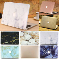 Matt Rubberized Hard Case Keyboard Cover For Macbook Air Pro 11 13 15'' Touch