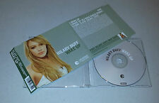 Maxi Single CD  Hilary Duff - Wake Up  2005  3.Tracks
