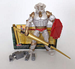 MOTUC Masters Universe Heman Classics Mattel Mattycollector EXTENDAR