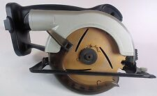 Master Mechanic Circular Saw, 18V Cordless CS-HT-2918 Tested Tool Only w/ Blade