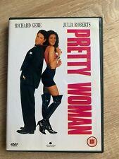 Pretty Woman DVD (2001) Richard Gere, Marshall (DIR) cert 15 - B10BL