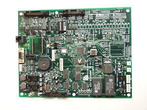 Liebert Micro Monitor Board Assy 02-810000_00 Rev 11