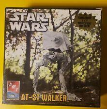 AT-ST Walker Star Wars Return Of The Jedi plastic model kit 2005 ROTJ