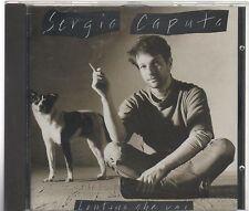 SERGIO CAPUTO LONTANO CHE VAI CD F.C. MADE IN ITALY