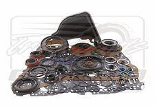 4T65E 4T65-E Transmission Rebuild LS Kit Buick 2003-On w/ Band Filter Bushings