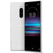 Sony Xperia 1 128GB DS White Bianco Grado A++ Ricondizionato