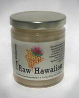 Creamed Hawaiian Lehua Honey 12 OZ