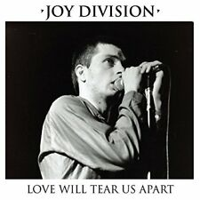 "Joy Division-Love Will Tear Us Apart  Vinyl / 7"" Single NEW"