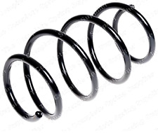 Front Coil Spring Fits BMW 5 E39 535 540 i With M-tech Manual Transmi 95-04