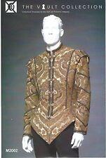 Schnittmuster McCall's Cosplay M 2002: Renaissance Doublets Herren