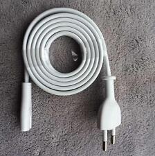 Genuine apple EU power cable corld for apple TV Mac Mini Time Capsule 6ft 1.8M