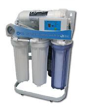 purway PUR Booster 5 Stufen Directflow tanklose Umkehrosmoseanlage