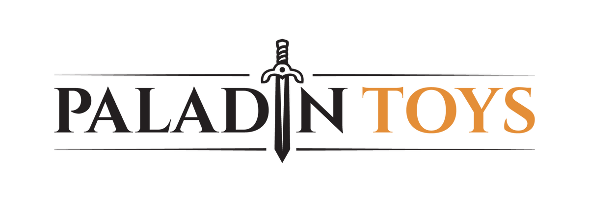 Paladin Toys LTD