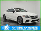 2020 Mercedes-Benz C-Class C 43 AMG® 2020 C 43 AMG Used Turbo 3L V6 24V Automatic 4MATIC Coupe Premium