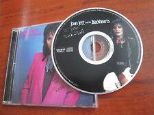 Joan Jett & The Blackhearts - I Love Rock N' Roll [CD Blackheart Records] N/M