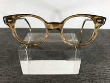 Pathway Toddle Goggle Eyeglasses Banna 39-19-140 Brown A475
