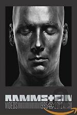 Rammstein: Videos 1995-2012 [DVD][Region 2]