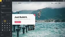 Bricks - Original 2021 New WordPress Drag & Drop Visual Theme & Page Builder