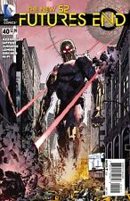 THE NEW 52: FUTURES END (2014) #40 VF/NM DC COMICS