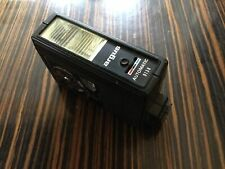 Vintage Argus Automatic 9138 Flash Tested Working Batteries Required 2 x AA
