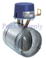 FIELD CONTROLS GVD-5PL GAS VENT DAMPER GVD5PL 46487001