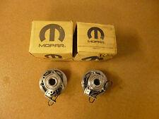 Radnabe/Radlager Satz original MOPAR 05154214AB Chrysler Voyager TYP RT 08-11