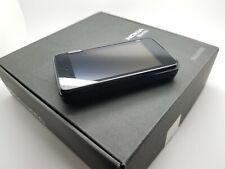 NEU/verpackt Nokia n900 32gb (entsperrt inkl. 3 Network) schwarz Smartphone