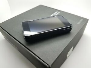 New/Boxed Nokia N900 32GB (Unlocked Including 3 Network) Black Smartphone