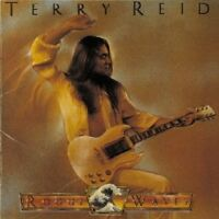 Terry Reid - Rogue Waves (1992)  CD  NEW/SEALED  SPEEDYPOST