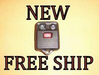NEW W/ OEM ELECTRONICS FORD LINCOLN MERCURY KEYLESS ENTRY REMOTE FOB CWTWB1U331
