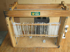 AVL Looms Workshop Dobby Loom (Parts only) with Compu-Dobby