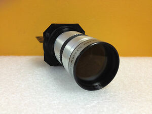 BUHL Optical F:2.8 Zoom Lens & Mount, For use with NEC 810 Projectors, New!