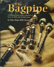 COMPLETE BAGPIPE TUTOR BOOK - 46 IRISH & SCOTTISH SONGS