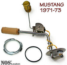 1971-73 Ford Mustang, Mercury Cougar Stainless Fuel Tank Sending Unit