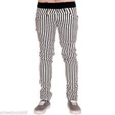 Jeans da uomo bianche regolare Taglia 34