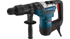 Bosch Rh540m Sds Max 1 916 In Combination Hammer