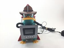 Disney Game Alarm Clock Radio Perry The Platypus Unique Kids Alarm Clock