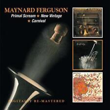 CD de musique rétro sur album avec compilation