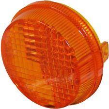 Clignotants ambre pour motocyclette Honda