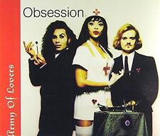 Army of Lovers Obsession (1991) [Maxi-CD]
