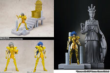 Bandai Saint Seiya Panoram Gemini saga bonus PA Action figure